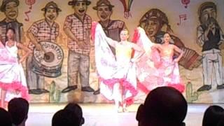 Apresentação de Ballet - Luiz Gonzaga( O xote das meninas)