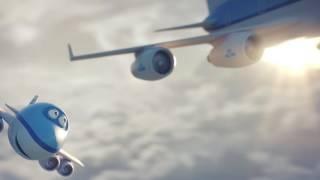 KLM Music Theme Song