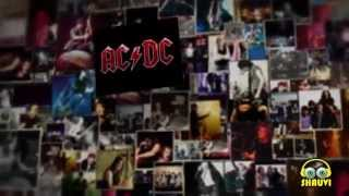 AC/DC - Highway to Hell - SHAUVI audio visual