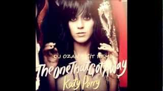 Katy Perry   The One That Got Away Ozan Yiğit Remix