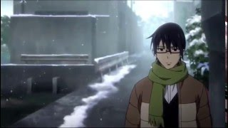Erased Episode 12 - The Final Scene (Airi and Satoru)