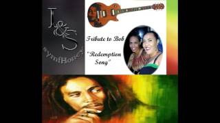 L&S SymfHoney sings Bob Marleys Redemption Song