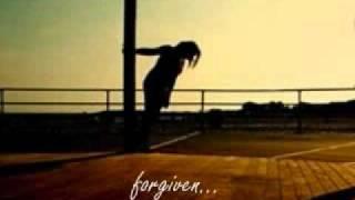 ...forgiven...