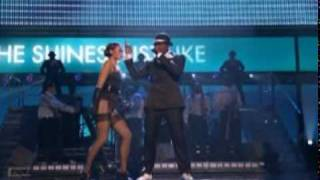 NeYo - Miss Independent & Closer (Live AMA).mpg