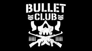 Bullet Club Titantron 2018