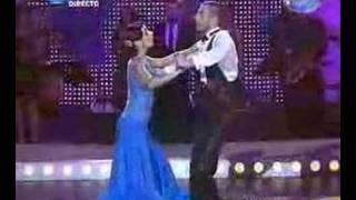 Isaac Alfaiate no Dança Comigo - Valsa