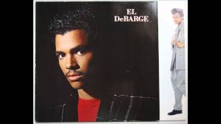 El Debarge - Stay With Me