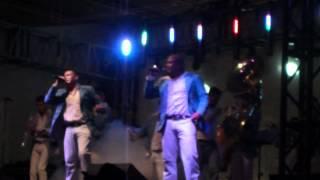 El Muchacho Alegre Banda Perla Jerezana en Boca de Rivera 2012. ♡