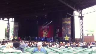 Mastodon - Spectrelight Live @ Mayhem Festival Pittsburgh - 7/12/13