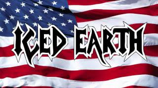 Iced Earth - The Star Spangled Banner