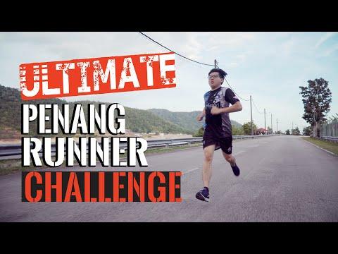 ultimate penang runner challenge