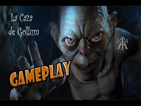 Reseña The Lord of the Rings: The Card Game - The Hunt for Gollum