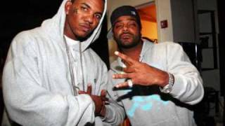 The Game- Addicted To Beef Freestyle