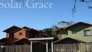 Vídeo de apresentação Solar Grace - Praia do Mariscal - Bombinhas