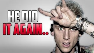 Machine Gun Kelly's Final Message To Eminem