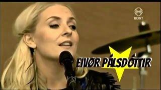 Eivør Pálsdóttir Eg Veit (Live) HQ