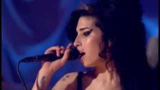 Amy Winehouse: Me & Mr Jones