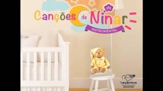 CD Canções de Ninar - Cantinho da criança