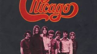 CHICAGO - COLOUR MY WORLD - VINYL