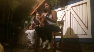 Nicole Sosa - Live in Trasnoche (Felices los 4)