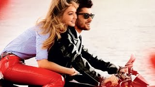 Why Zayn Malik and Gigi Hadid Are Becoming Fashion's New It Couple
