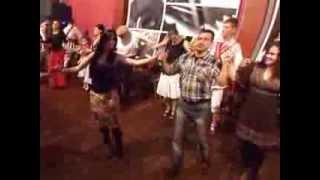 Berka együttes: Ördög útja - Drumul dráculuj