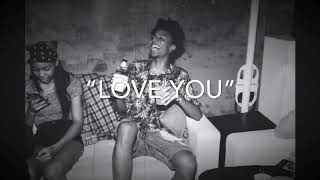 Jarrod Thomas- Love You (Tadow sample)