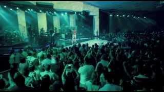 VITORIA NO DESERTO- JONAS VILAR | DVD TE AMO MAIS QUE TUDO