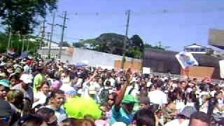 IGREJA MISSIONARIA FILADELFIA NA MARCHA PRA JESUS