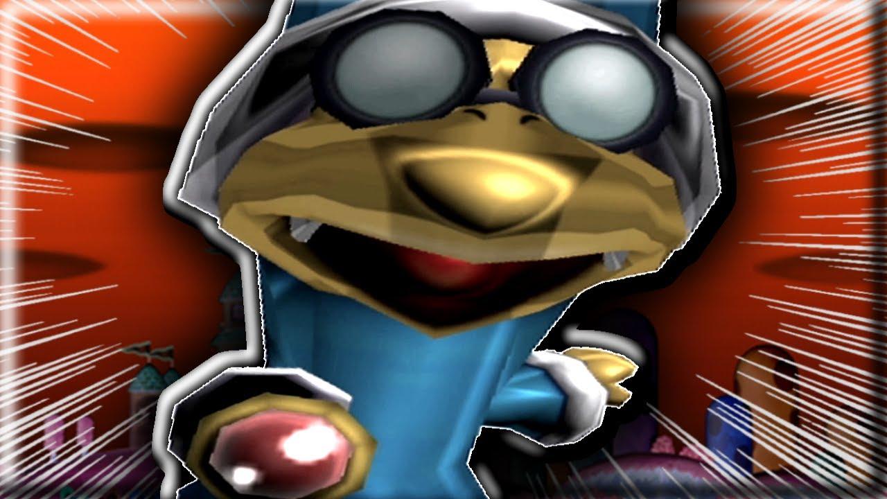 Mayro - CURSED New Super Mario Bros. Wii HACKING!