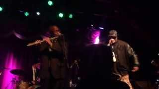 Rahzel & Karl Denson - Sure Shot / Beastie Boys cover (Live @ Brooklyn Bowl)