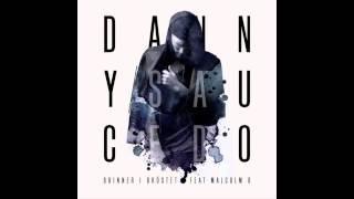 Danny Saucedo - Brinner i bröstet ft. Malcolm B