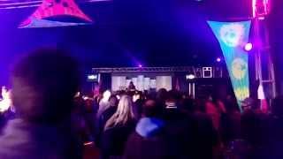 Iliuchina Live @ The Amazons II