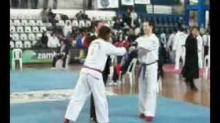 Nicolas Taboada(eterno rojo) Vs Marcos Stulberg (pinocho) aegun nico final combate