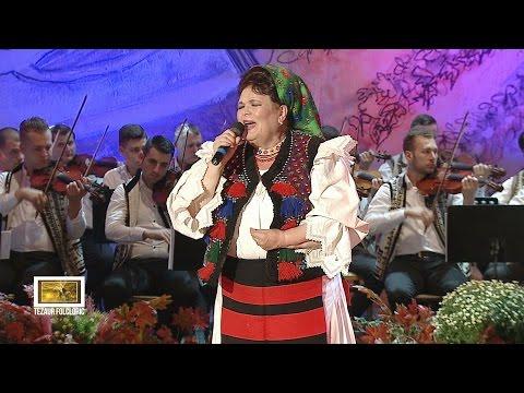 Angela Buciu - Mociriţă cu trifoi