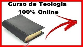Curso de teologia online Assembleia de Deus
