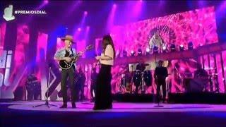"""Jesse & Joy - """"No Soy Una de Esas"""" Premio Cadena Dial"""