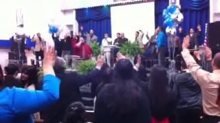 Edgar J Cruz- Tu eres mi Dios