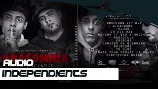 Pesadilla [Parasomnia] - Independients (Prod. By Dr Martinez Vzla)