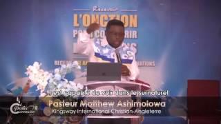 [C'Pentecôte] [Connexion 2017] Vidéo présentation2