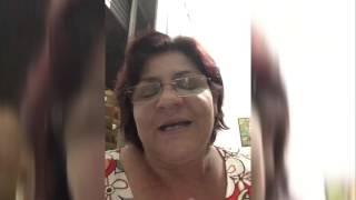 Solange Gonçalves - Depoimento Acordos Espirituais