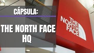 Visitamos las oficinas de The North Face en San Francisco