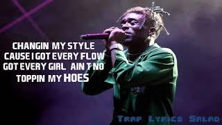 Lil Uzi Vert // 20 Min Lyrics