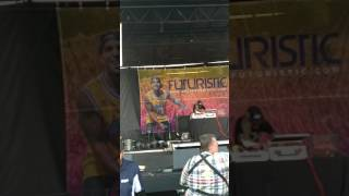 Futuristic -King speech live