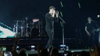 Shawn Mendes - Mercy - Live at Ziggodome Amsterdam 1/5/2017