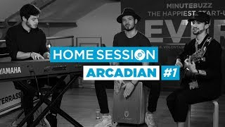 Arcadian en Live - Carmen #1