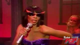 Donna Summer - Bad Girls - HD