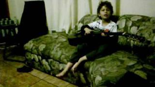 Luan Santana  gutty santana (versao infantil)