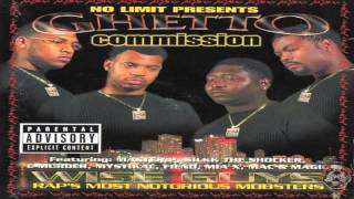 Ghetto Commission - Hustla Baller (Ft. Master P) HQ