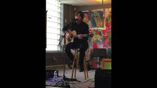 """Kai Rogers """"Exes For Eyes"""" Live Acoustic"""
